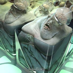 3DMedia Toonz! - Metamorphosis