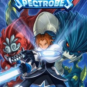 3DMedia Toonz! - Disney Spectrobes